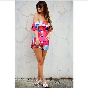 Shophopes romper